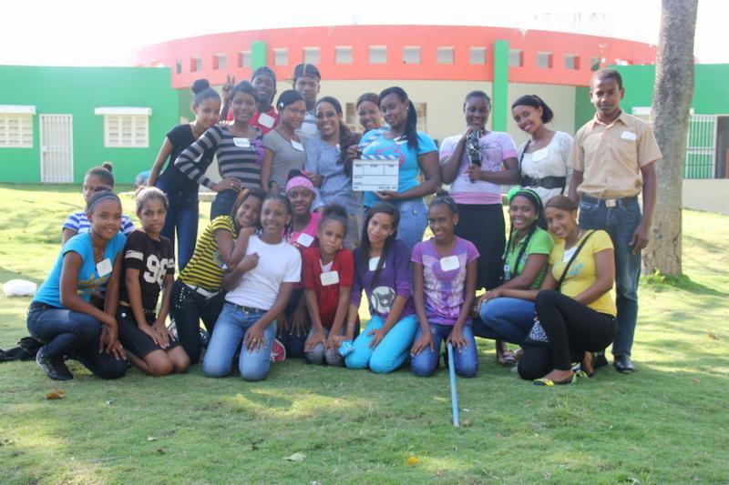 La DGCINE ofrece programas educativos a jóvenes
