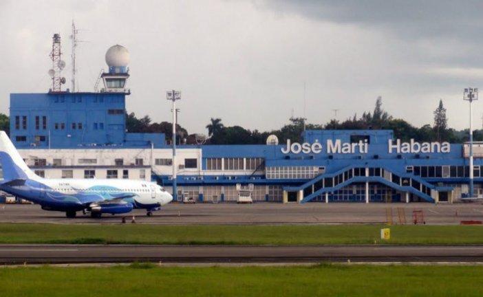 Llegó a La Habana el primer vuelo directo de Nueva Orleans en 57 años