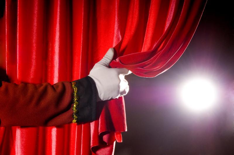 Artistas, estudiantes y profesores de la ENAD celebrarán el Día Nacional del Teatro