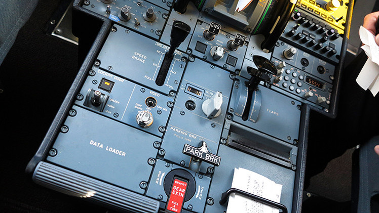 """""""¡Abre la maldita puerta!"""": La caja negra del A320 revela los últimos minutos en el avión"""
