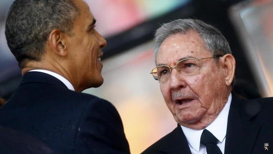 El 15 de marzo será la nueva ronda de conversaciones entre La Habana y Washington