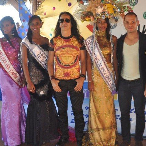 Este fin de semana celebrarán el Carnaval del Mar en Boca Chica