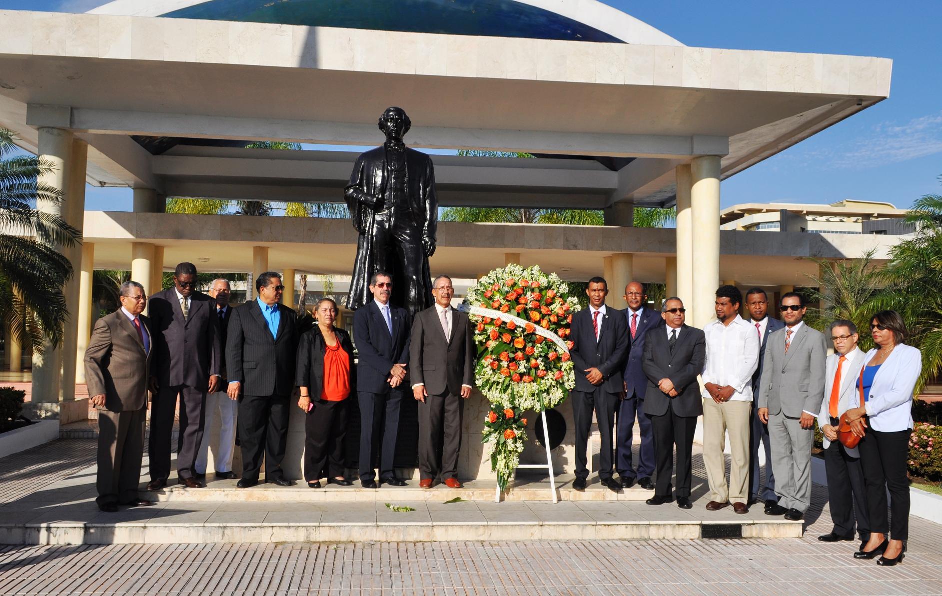 Facultad de Ciencias Sociales de la UASD celebra sus 59 aniversarios