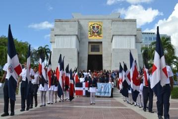 Efemérides Patrias conmemora 198 Aniversario Natalicio de Sánchez