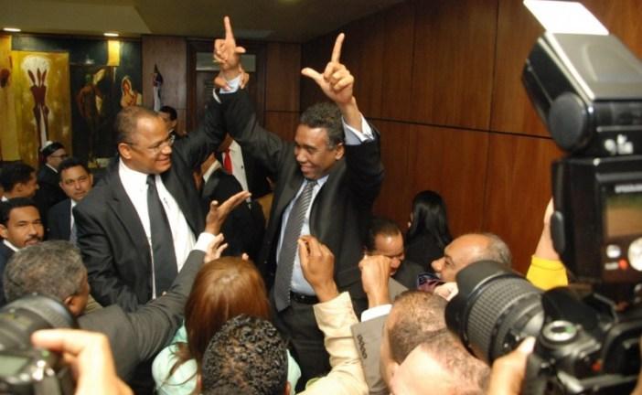 Declaran admisible el recurso de apelación contra el No Ha lugar que favorece a Félix Bautista