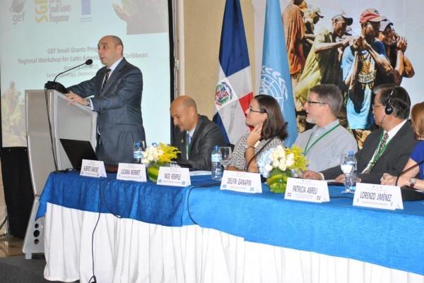 PNUD invertirá  134 millones de dólares en AL y el Caribe en los próximos cuatro años