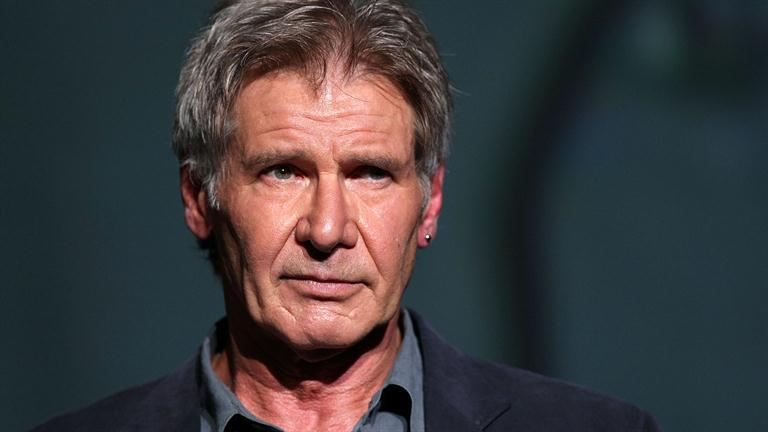 #Harrison Ford