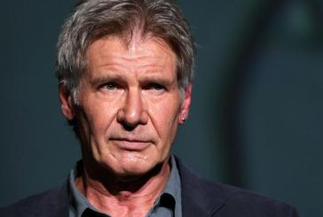 #Harrison Ford