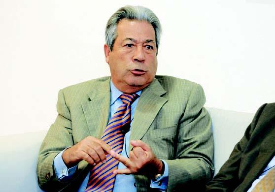 """El CONEP exige aprobar """"lo antes posible"""" la Ley de Partidos"""