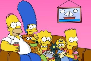 Fallece Simon, uno de los creadores de Los Simpsons