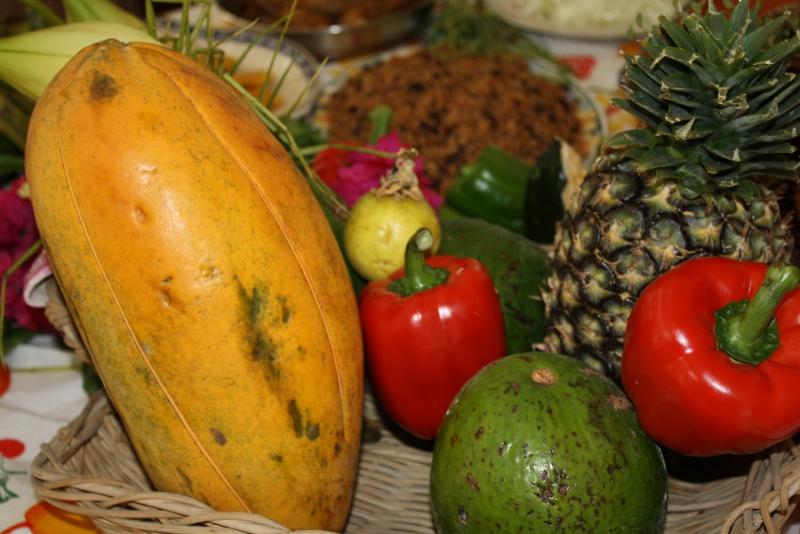 Haití prohibe la entrada a su territorio de vegetales y frutos dominicanos