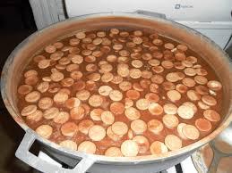 Los Comedores Económicos servirán habichuelas con dulce desde este miércoles