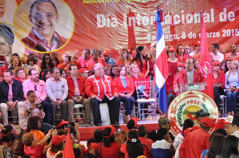 Quique llama al pueblo dominicano a ponerse de pie y defender al país en caso haitiano