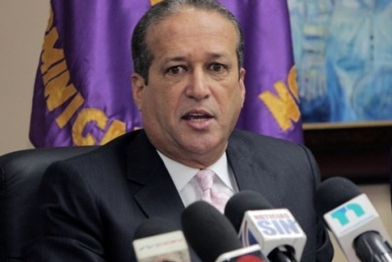 Reinaldo exhorta a peledeístas prestar atención a proceso electoral
