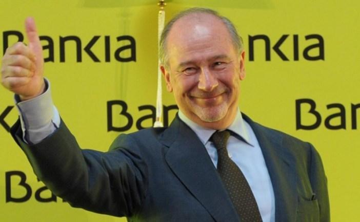 Arrestan al ex vicepresidente español Rodrigo Rato por lavado de activos y evasión fiscal