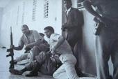 Realizarán Caminata -Homenaje por el #50AniversariodelaGuerraPatria