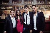 Romeo Santos y Enrique Iglesias arrasan en los Premios Billboard