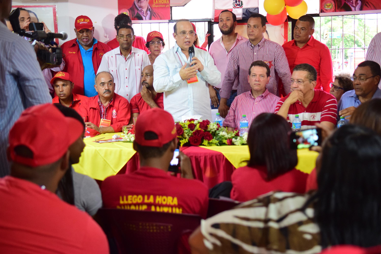 Antún reclama un aumento salarial justo para los trabajadores