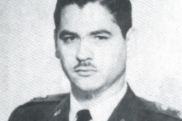 La Cámara de Diputados rendirá este lunes un homenaje al Héroe Nacional Rafael Fernández Domínguez
