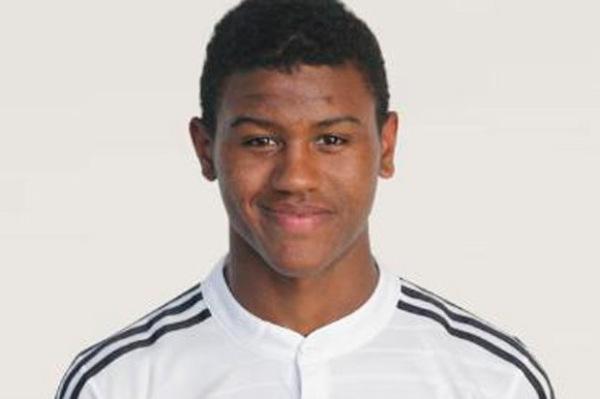 Real Madrid firma al futbolista dominicano Frederi Féliz