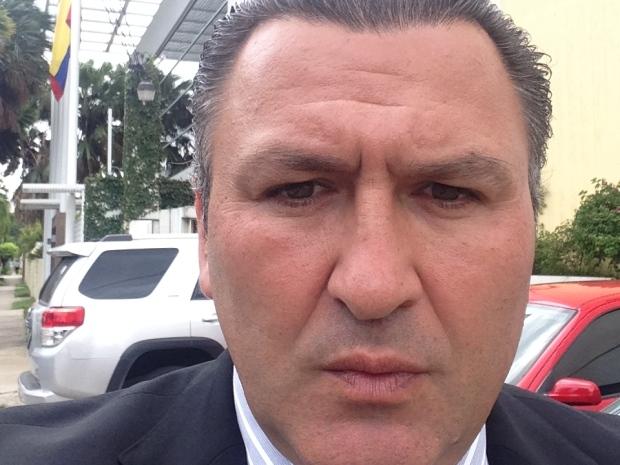 Apresan a extranjero vinculado al fraude del Banco Peravia