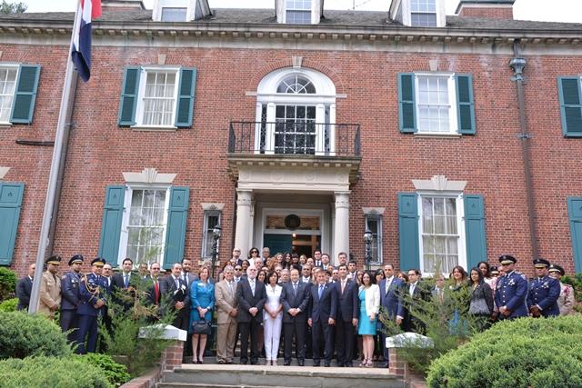 La Cámara Americana de Comercio inaugura la Semana Dominicana en Washington
