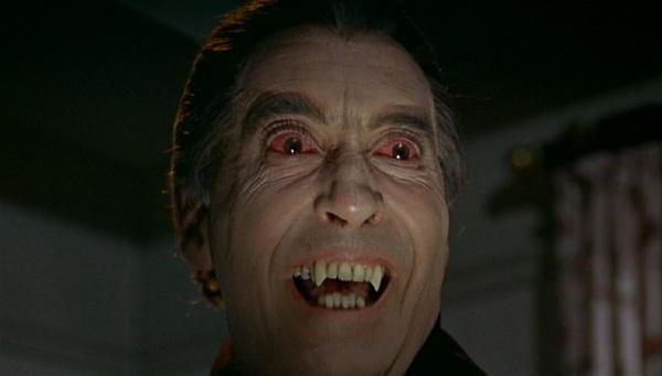 Ha muerto Drácula