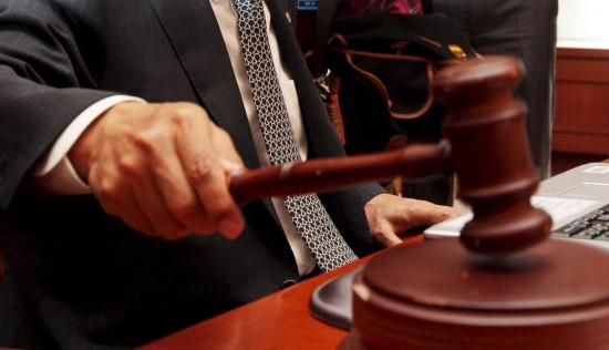 Tribunal valida acuerdo entre Procuraduría  y Odebrecht