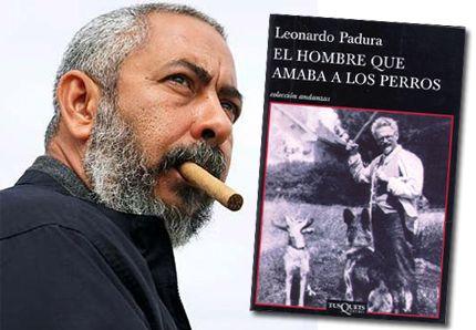 El cubano Leonardo Padura es galardonado con el Premio Princesa de Asturias de las Letras 2015