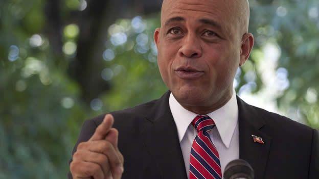 Martelly advierte que Haití no recibirá repatriados haitianos nacidos en RD