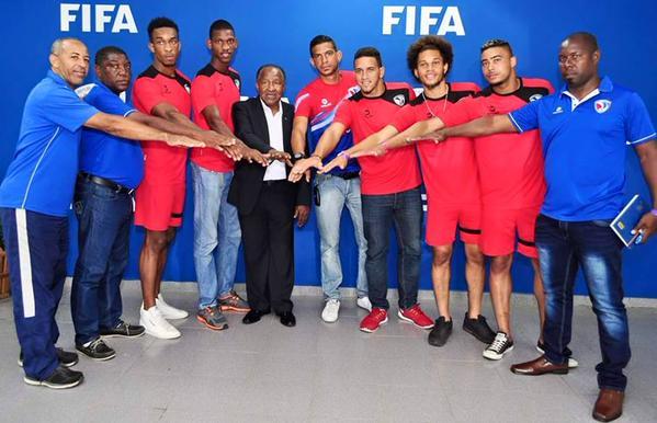 RD cae ante Belice en eliminatoria con miras al Mundial de Rusia en el 2018