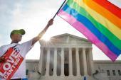 La Corte Suprema de Estados Unidos declara inconstitucional prohibir el matrimonio igualitario