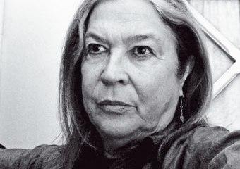 La chilena Paz Errázuriz, una de las ganadoras de PhotoEspaña 2015
