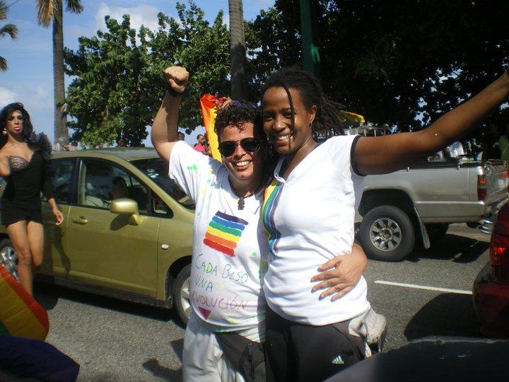 Esta tarde es la Caravana Por el Orgullo LGTB en Santo Domingo