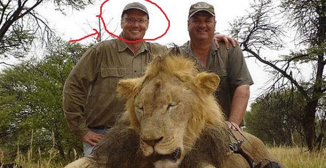Estados Unidos investigará la muerte del popular león Cecil de Zimbawe