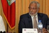 Crisis en la Isla. Haití retira su embajador de RD