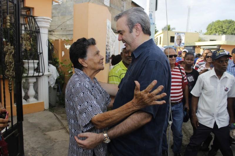 Abinader considera que Danilo se burla de la población insastifecha