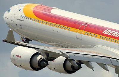 Iberia estrena vuelos directos a Cali y Medellín