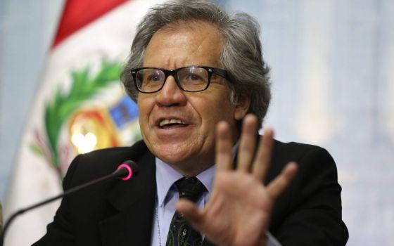 A la espera del informe de la OEA