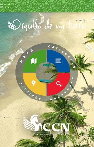 """Centro Cuesta Nacional lanza App de """"Orgullo de Mi Tierra"""""""