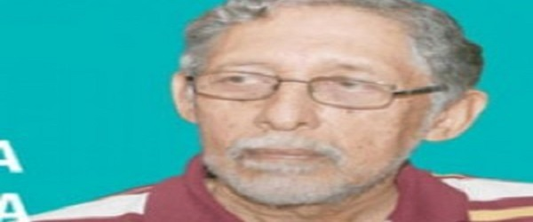 Se suicida periodista Pedro Ventura