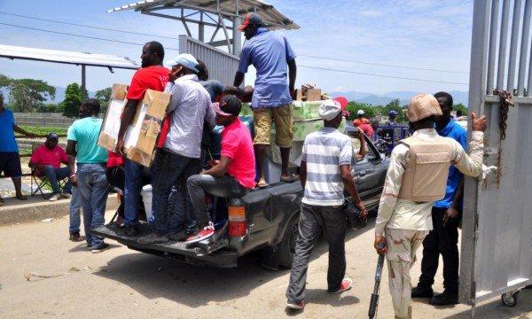 Más de 30 mil personas de origen haitiano han decidido abandonar la RD