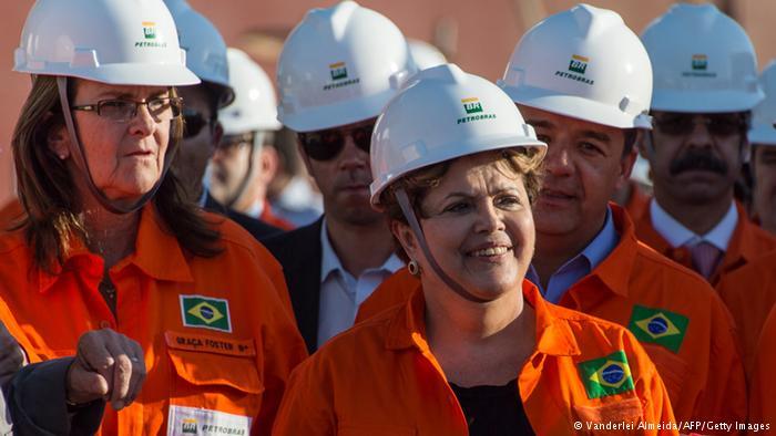 Transparencia Internacional investigará ramificación de caso Petrobras en RD