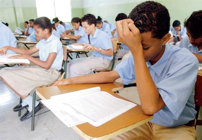 Educación convoca a 100 mil estudiantes a la Segunda Pruebas Nacionales