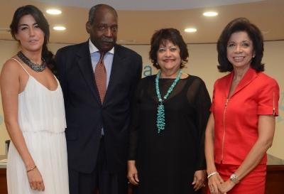 Presentan diario digital Hispaniola