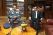 Jefe PN se queja de la facilidad con que salen los delincuentes de la cárcel