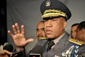 Destituyen jefe PN por Nelson Peguero y llevan al Gobierno a dirigentes del PRD