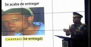 """Envían a prisión preventiva por año a el """"Chapiao"""""""