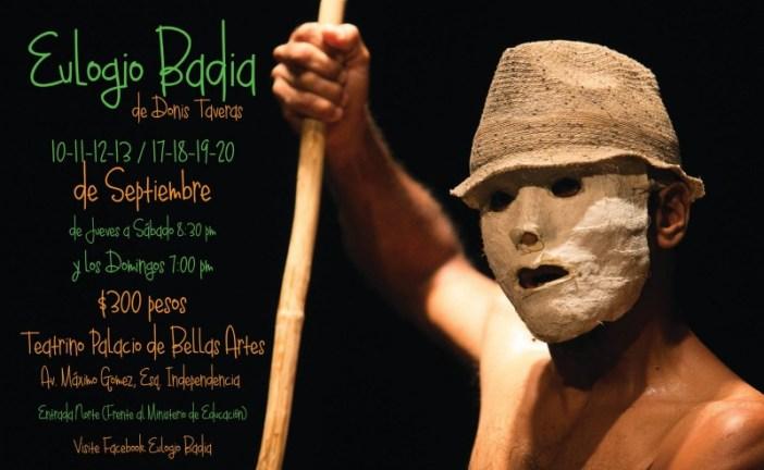Eulogia Badía en Bellas Artes. Inicia el próximo jueves 10