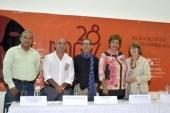 """Realizan panel """"Gestión y Acción en los Espacios Culturales Dominicanos"""" en el MAM"""